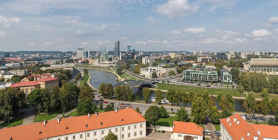 Locul de dating lituanian