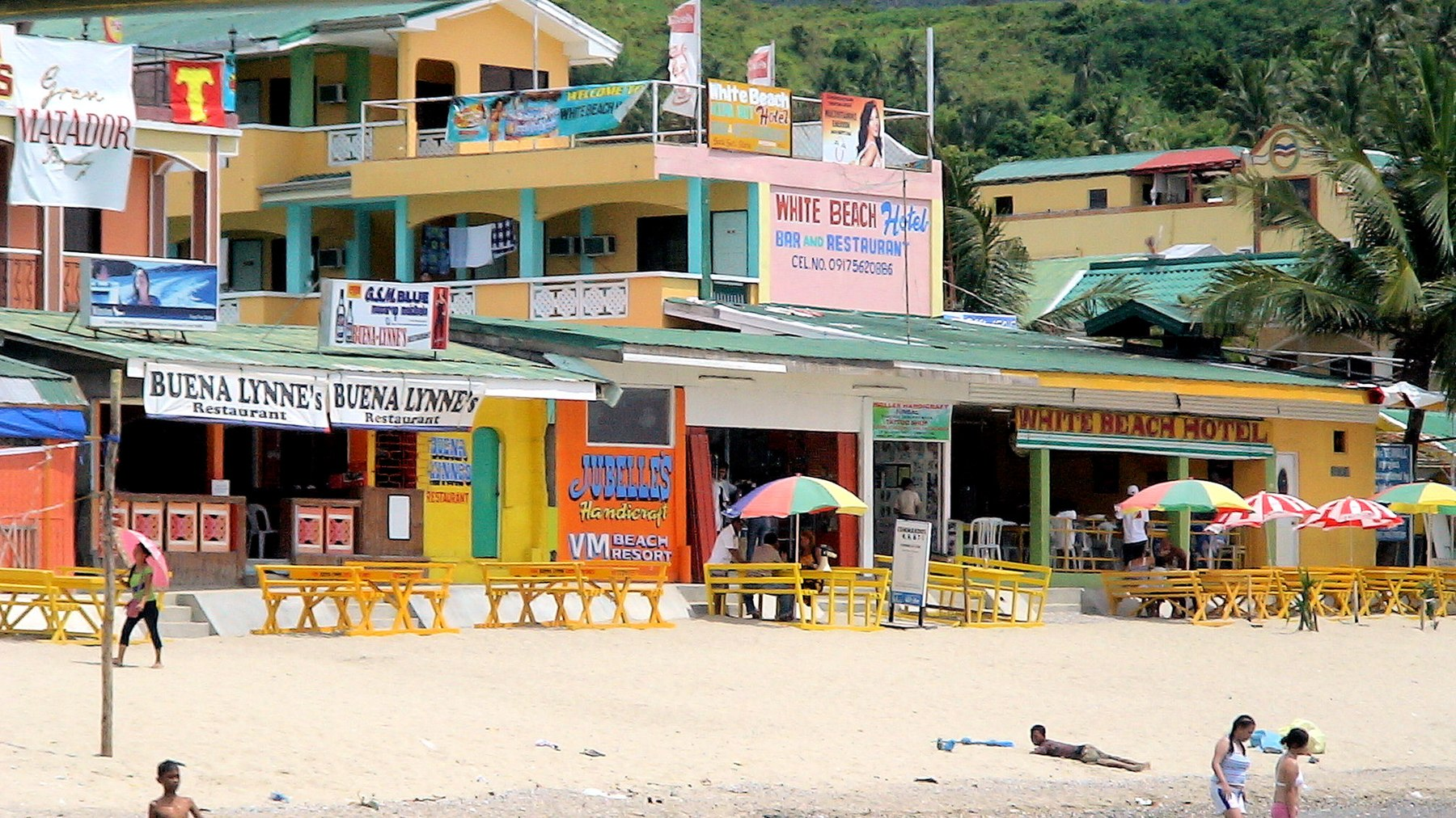 How to Get Laid in Puerto Galera - Where to Pick Up and