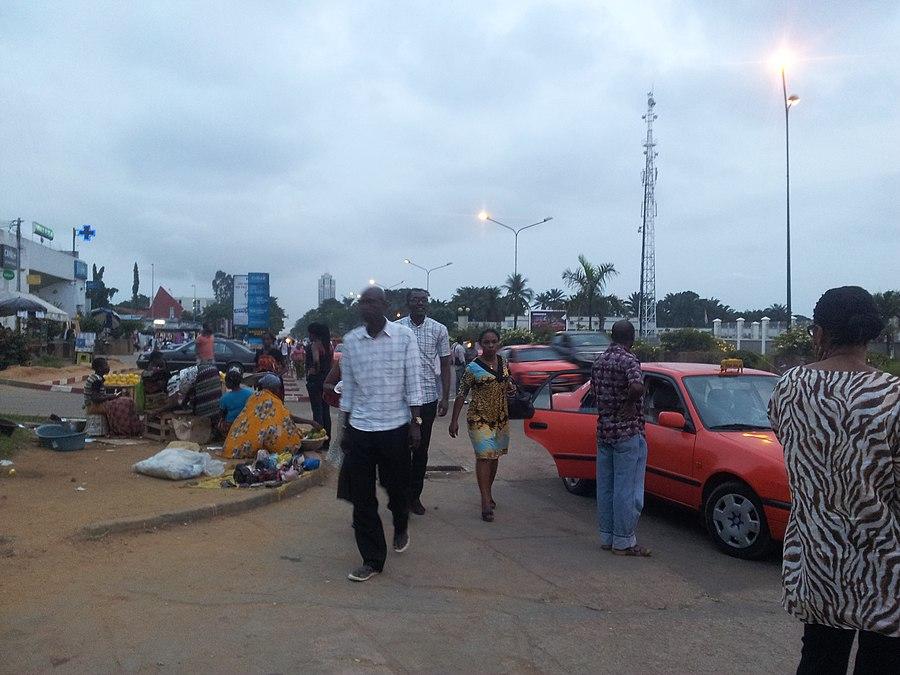 Ivory Coast Fete intalniri Site- ul de dating biciclete elve? iene