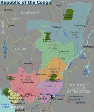 Site ul de dating in Congo Brazzaville