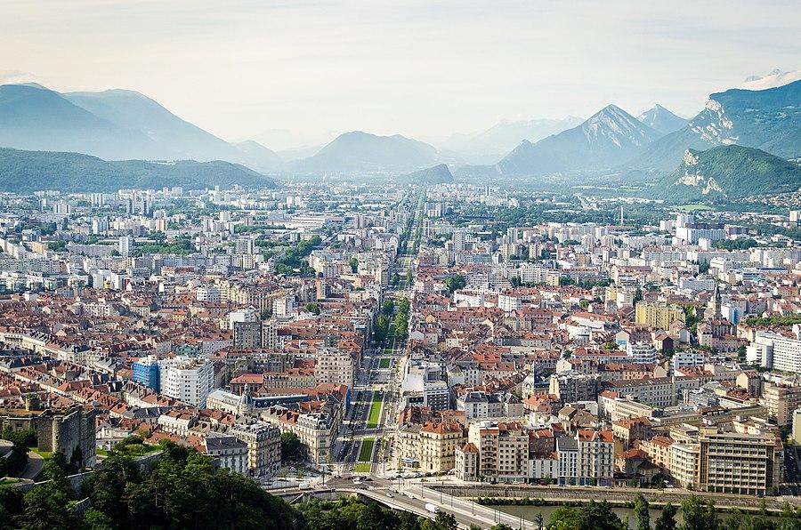 Dating gratuit in Grenoble