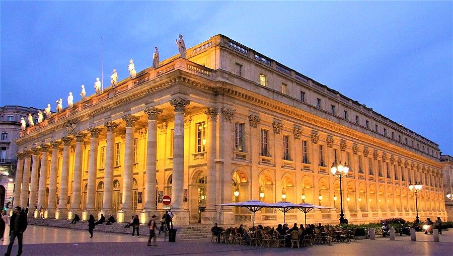 Site- ul gratuit de dating Bordeaux