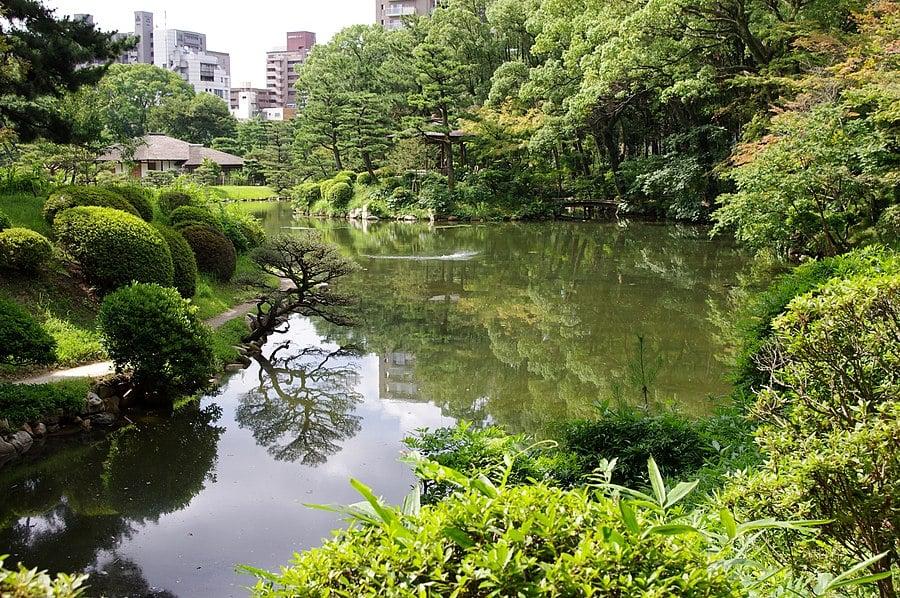 Dirne Hiroshima