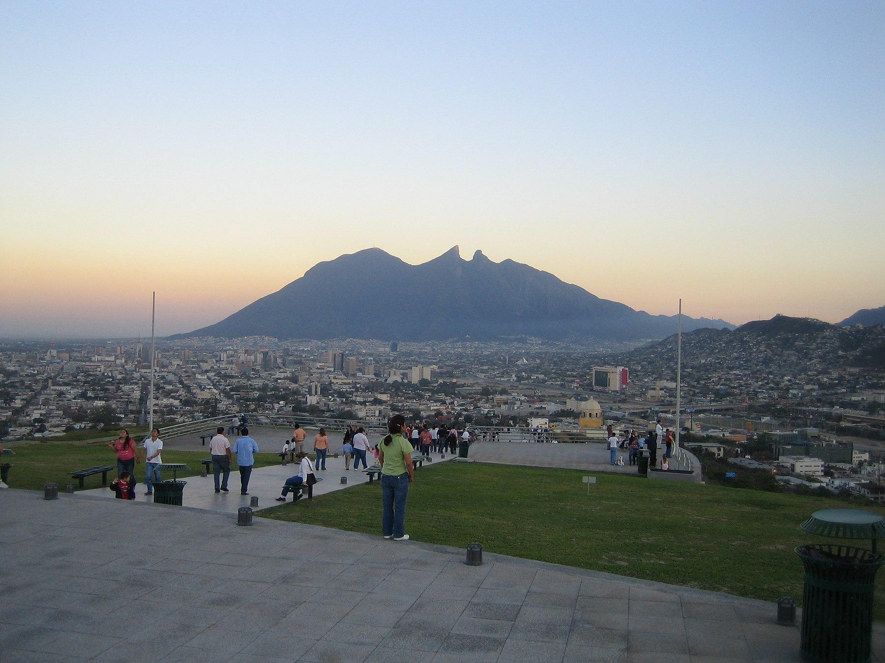 Sex Hookup Monterrey