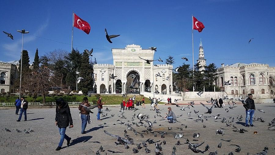 istanbul dating cultura