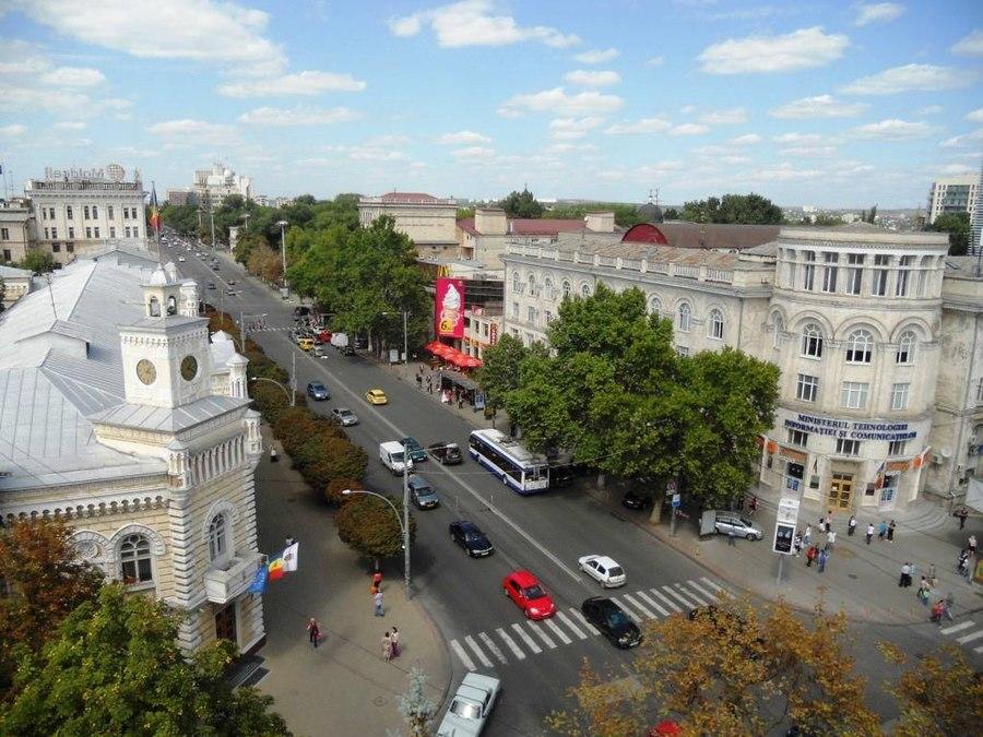 Dame companie Criuleni Moldova