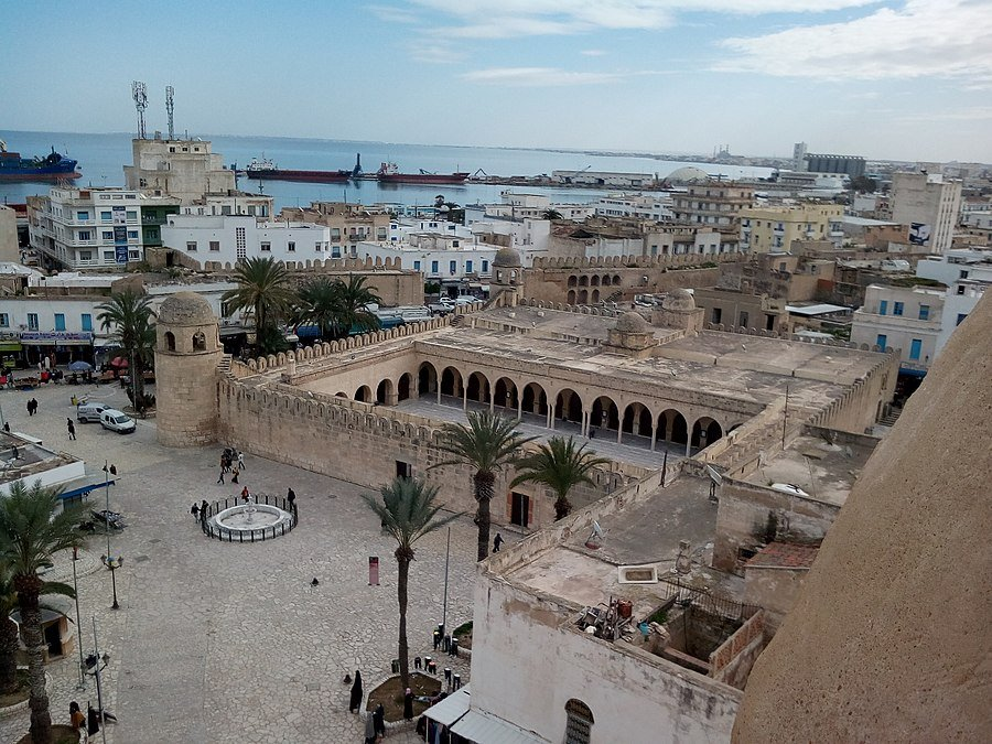 Call girl Sousse