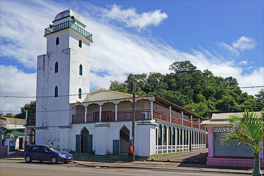 Ado un site de dating Mayotte)