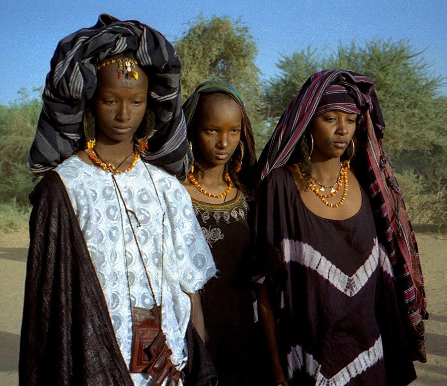 Dating femei in Niger Sau intalni? i fetele din Paris