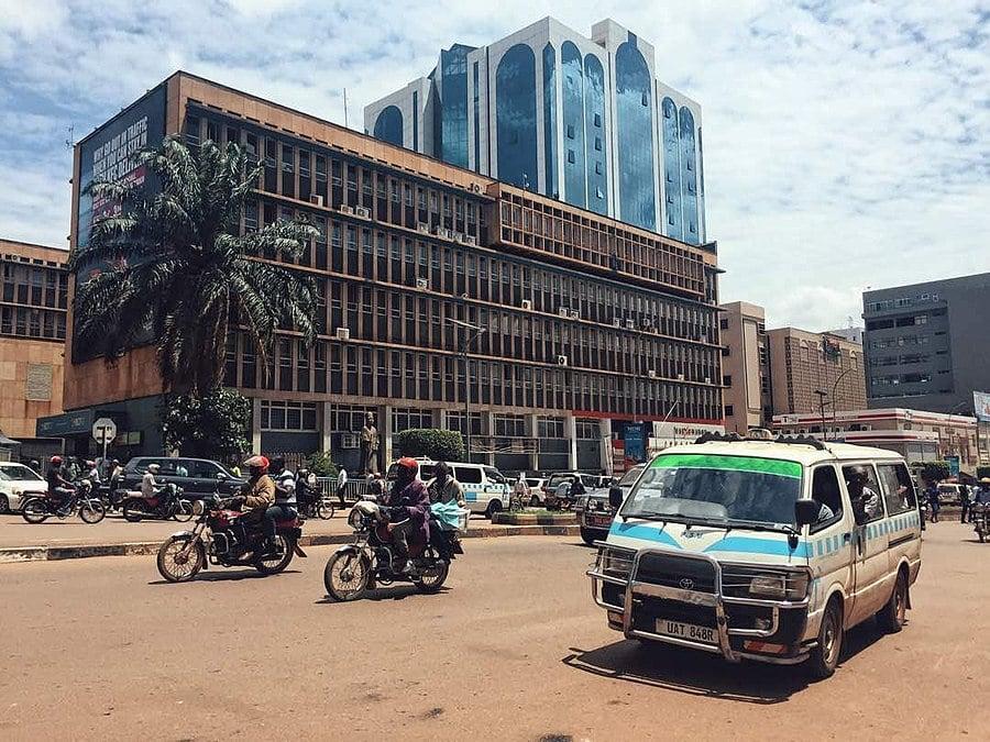 ficken in uganda