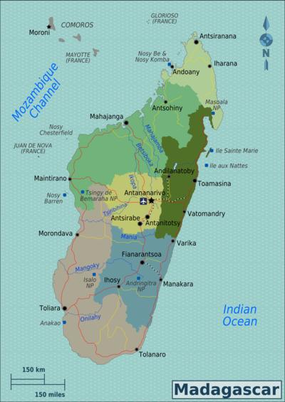 ᐅ Chat online cu christelle D, femeie, 30 Ani | Toamasina, Madagascar