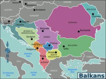 Hot balkan chat Balkan Chat