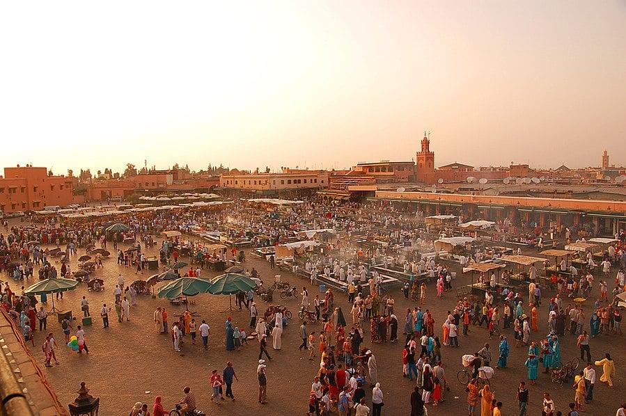 30 de lucruri pe care să le știi înainte să-ți plănuiești vacanța în Maroc