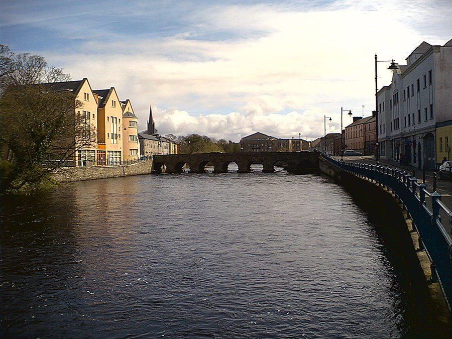 TOP 10 Places Youre GUARANTEED to Get the Shift in Limerick