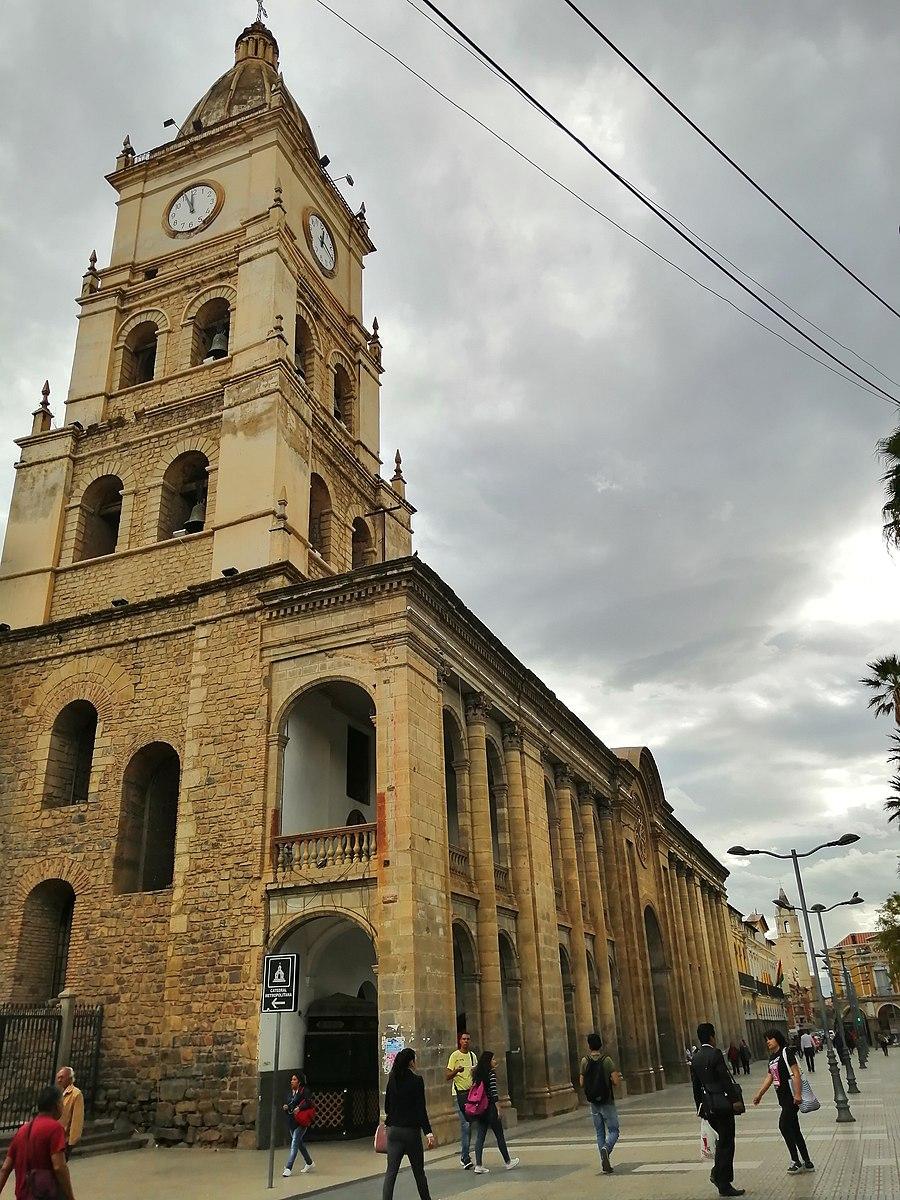 Mädel Cochabamba