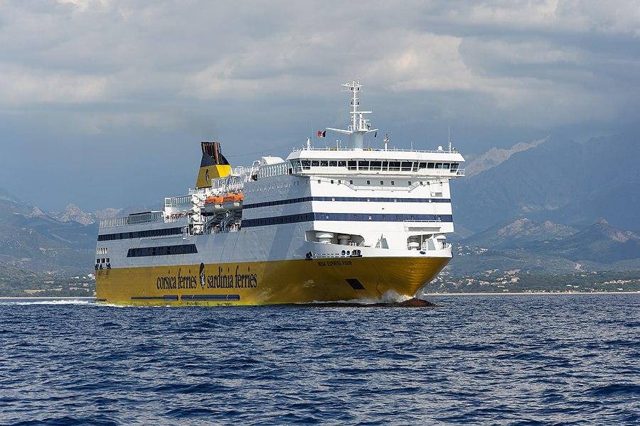 Site- ul de dating in Corsica inalte