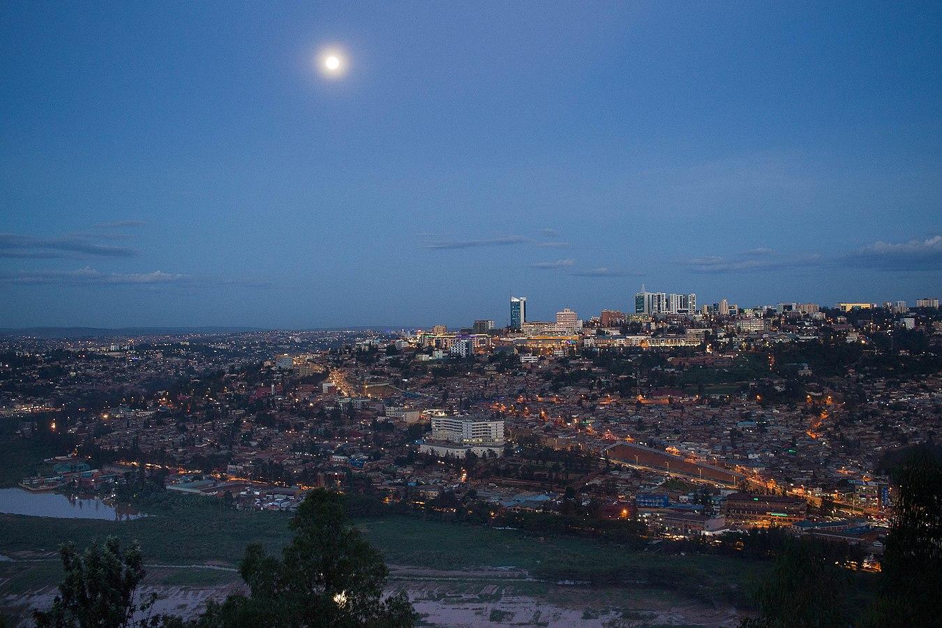 Local Dating Kigali