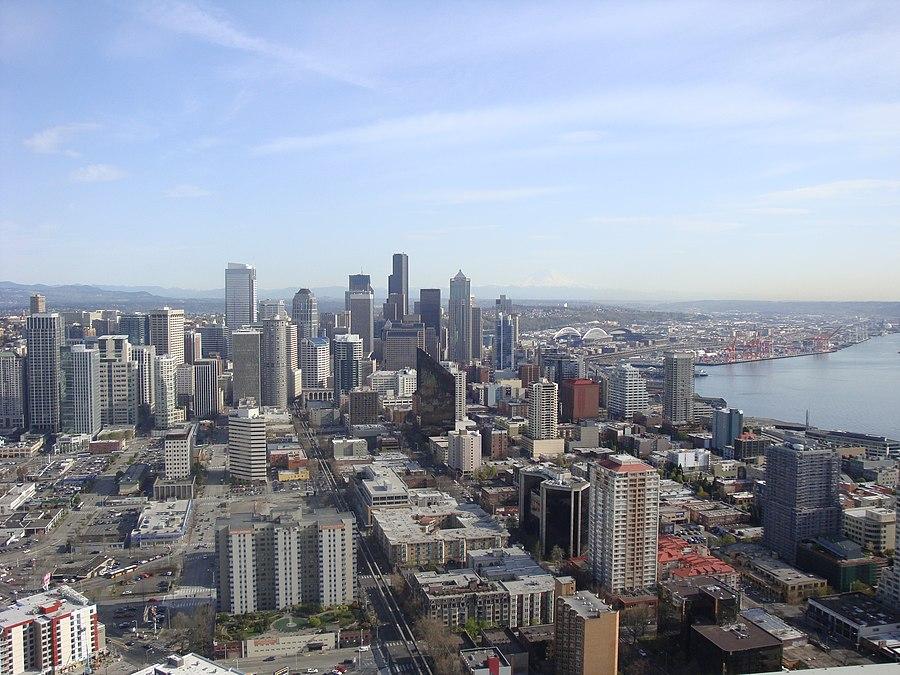 Topdating-Seiten in Seattle elastische Bandtheorie datieren