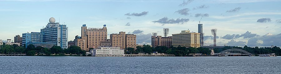 Cele mai bune 10 hoteluri din Calcutta, India (Prețuri de la 44 lei)