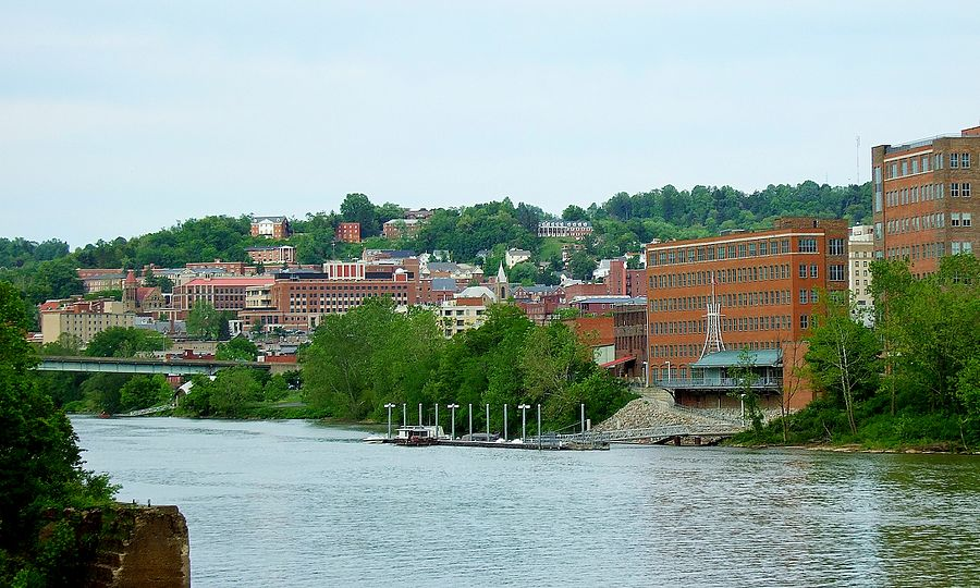 Hook Up City Fairmont West Virginia