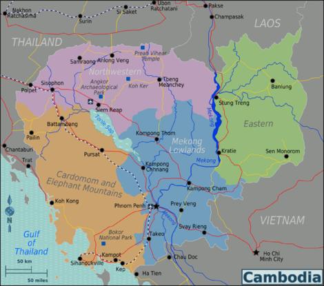 Find girlfriend online in cambodia