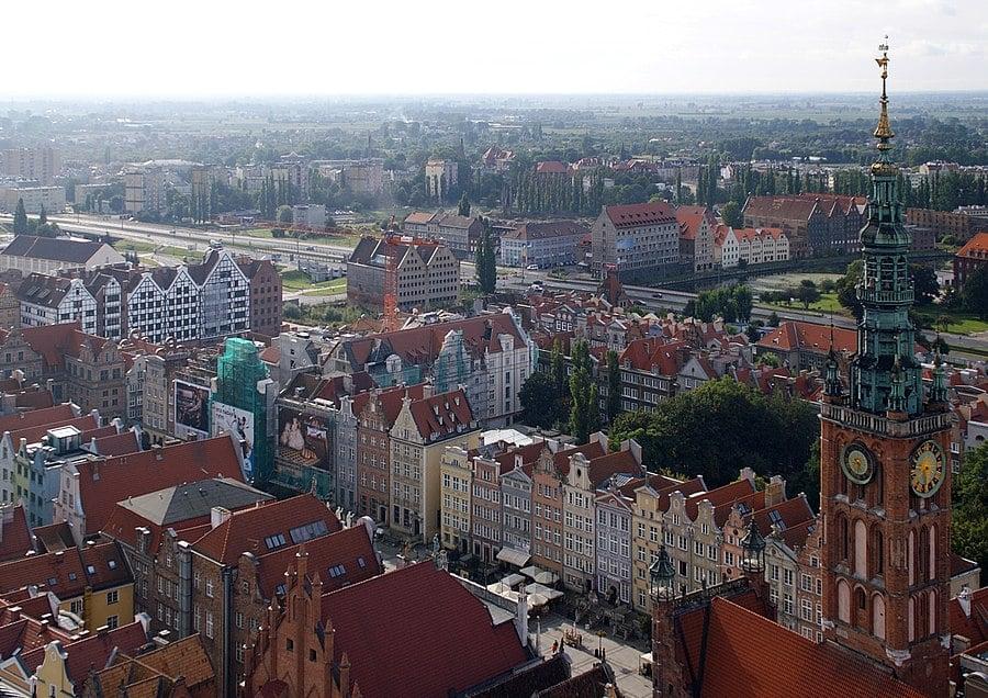 Dating Woman Gdansk.