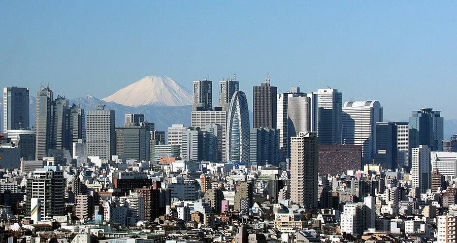 Dating Sites Tokyo