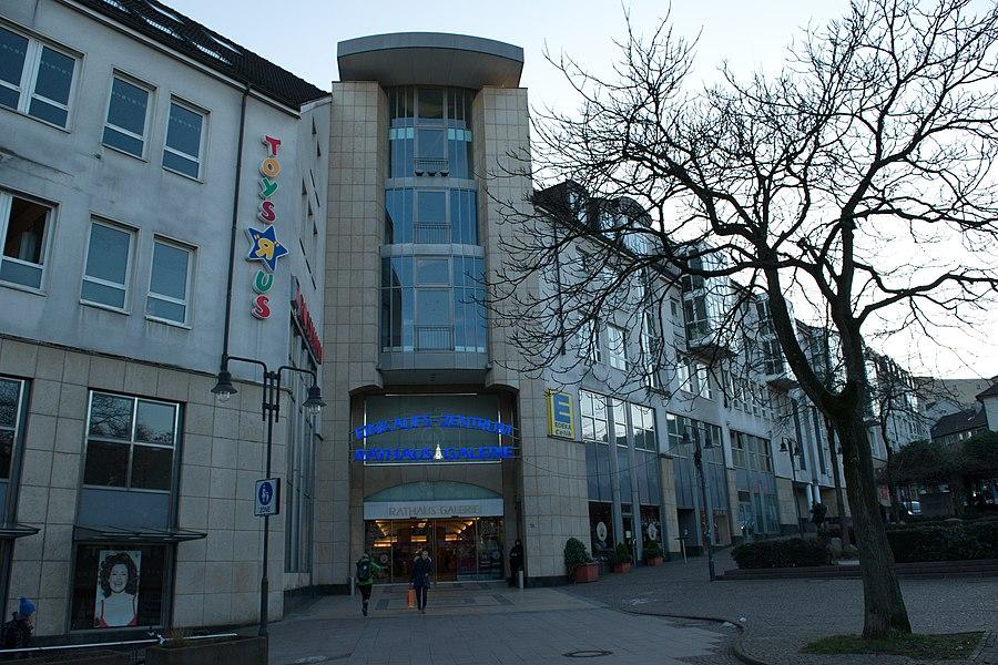 plastenka.hu - Villák Hagen. Különálló ház bérlése Hagen városában.