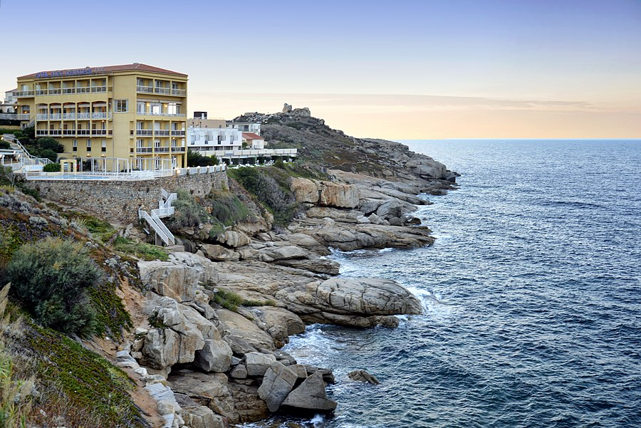 site- ul de dating in Corsica)