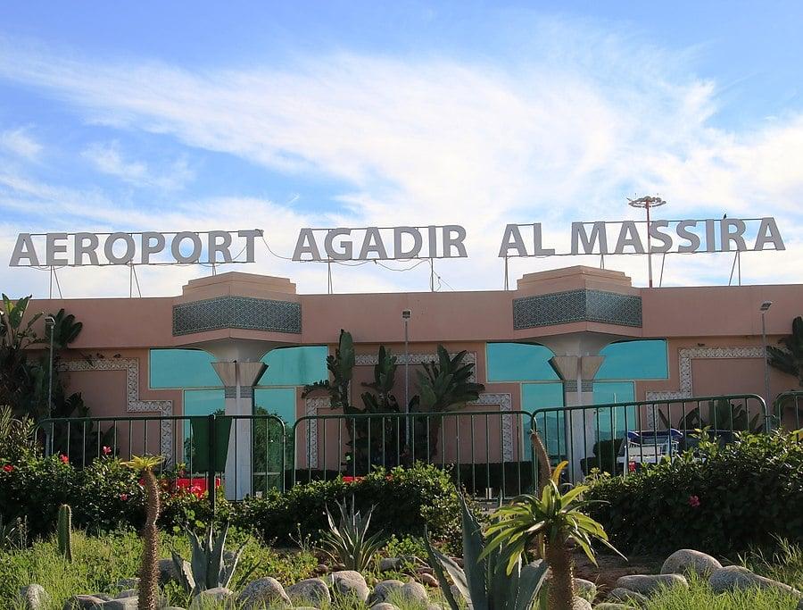 Caut o lucrare de menajer in Agadir