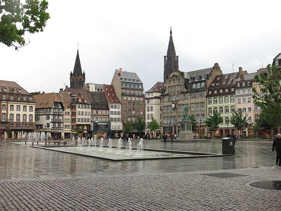 Dating Girl din Strasbourg Dating Girl din Strasbourg
