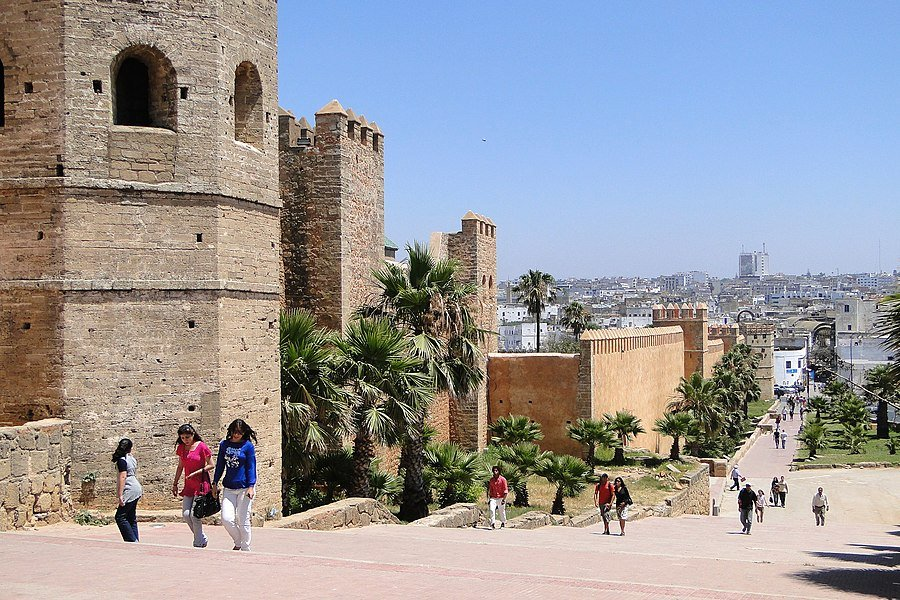 Rabat Maroc Dating Site)