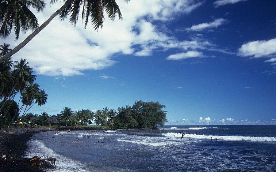 Tahiti Dating Site.