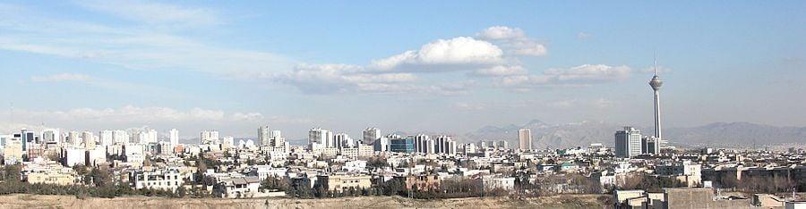 Hookup Teheran